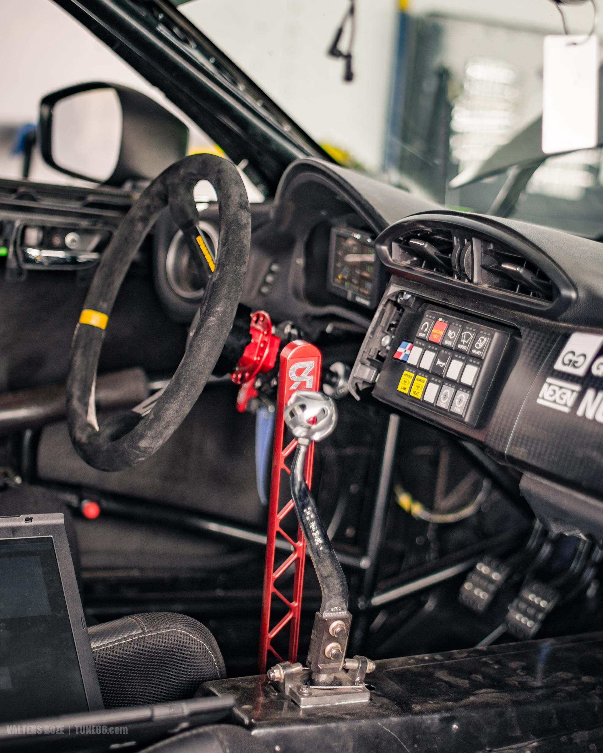 Photo: Tune86 Formula Drift Irwindale 2016 06253