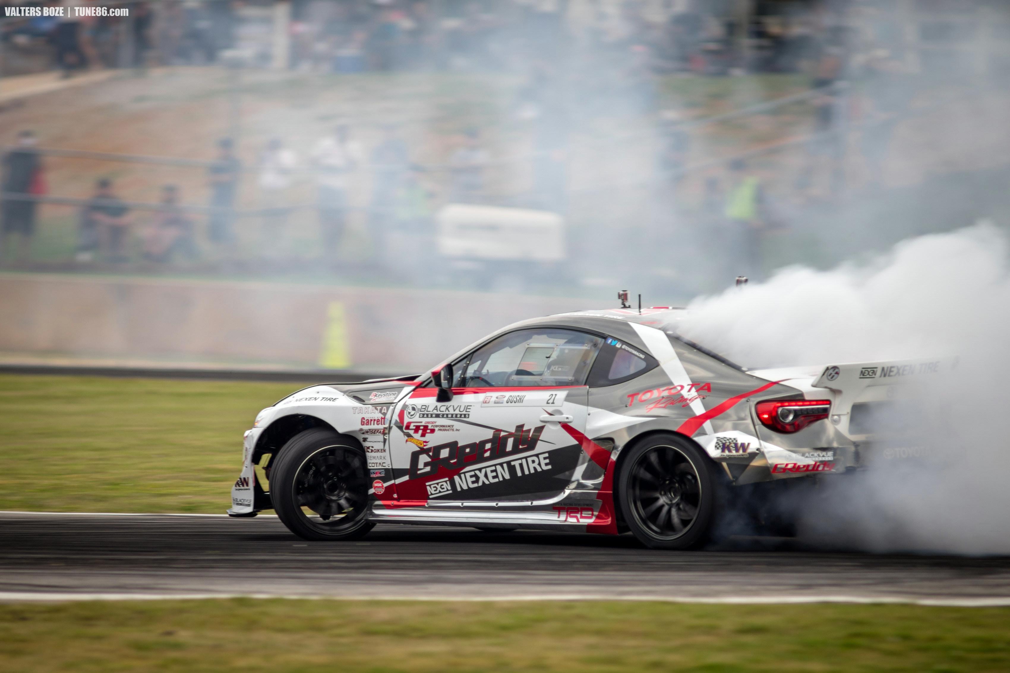 Photo: Dsc01722 Formula Drift Atlanta 2017 Toyota 86 Ken ...