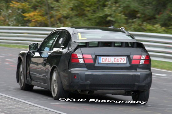 black, test car, subaru, 086a, toyota, ft-86, spy, shot, photo, nurburgring, masked, sideshot, exterior, rear