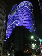 Amlux, Ikebukuro, Sunshine City, Tokyo