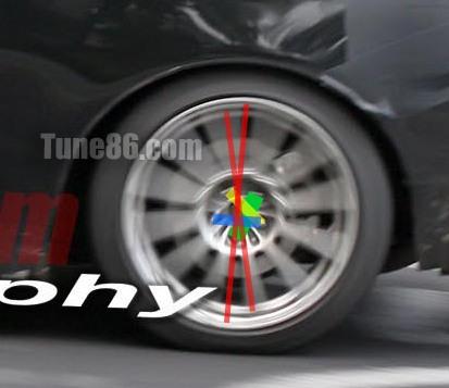 Bolt pattern : Wheels/Tires - Chevy Truck Forum