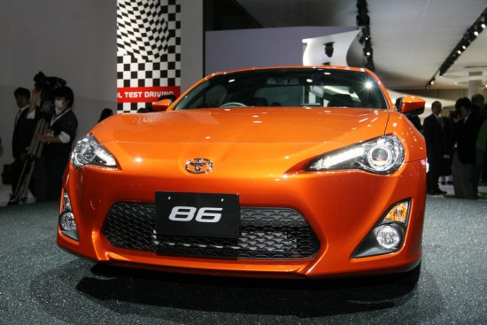 Toyota86 TMS2011 04 - Toyota86 TMS2011 04 photo