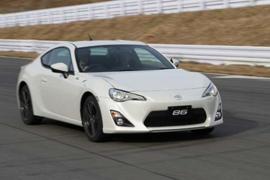 Toyota 86 at Gazoo Racing Motorsports Festival 2011, photo09.jpg -