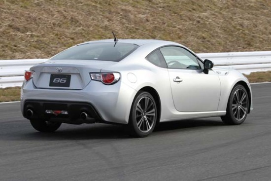 Toyota 86 at Gazoo Racing Motorsports Festival 2011, photo10.jpg -