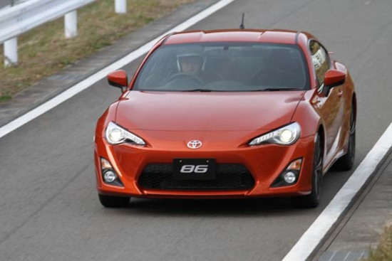 Toyota 86 at Gazoo Racing Motorsports Festival 2011, photo12.jpg -