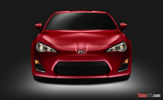 Scion FRS frs official photo 02 - Scion FRS frs official photo 02 photo