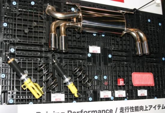 Tokyo Auto Salon 2012 Toyota86 04 - Tokyo Auto Salon 2012 Toyota86 04 photo