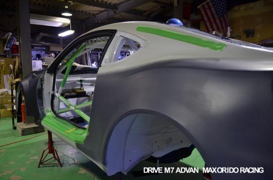 orido max manabu d1gp toyota 86 build 07 rear quarter panel - orido max manabu d1gp toyota 86 build 07 rear quarter panel photo