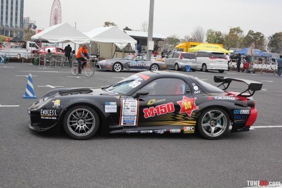 D1gp Odaiba tokyo drift 03 - D1gp Odaiba tokyo drift 03 photo