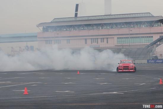 D1gp Odaiba tokyo drift 23 - D1gp Odaiba tokyo drift 23 photo