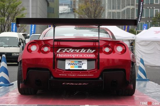 D1gp Odaiba tokyo drift 43 - D1gp Odaiba tokyo drift 43 photo