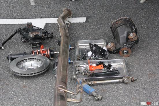 Toyota 86 d1gp Odaiba tokyo drift 17 DRoop Hibino Upgarage - Toyota 86 d1gp Odaiba tokyo drift 17 DRoop Hibino Upgarage photo