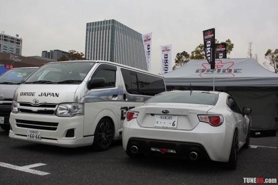 Toyota 86 d1gp Odaiba tokyo drift 24 Bride - Toyota 86 d1gp Odaiba tokyo drift 24 Bride photo