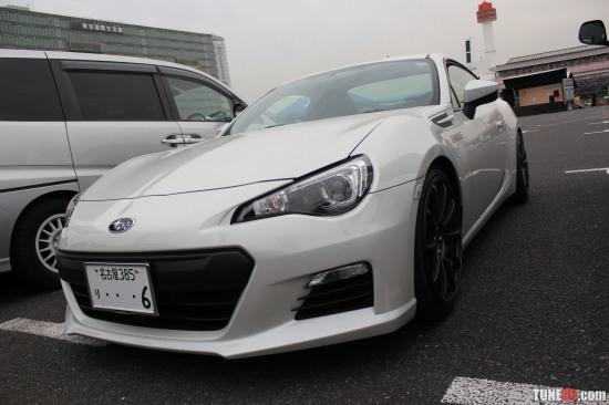 Toyota 86 d1gp Odaiba tokyo drift 25 Bride - Toyota 86 d1gp Odaiba tokyo drift 25 Bride photo