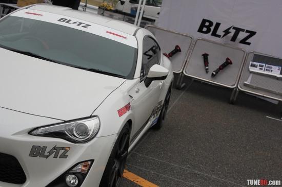 Toyota 86 d1gp Odaiba tokyo drift 28 Blitz - Toyota 86 d1gp Odaiba tokyo drift 28 Blitz photo