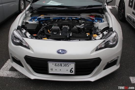 Toyota 86 d1gp Odaiba tokyo drift 38 Bride - Toyota 86 d1gp Odaiba tokyo drift 38 Bride photo