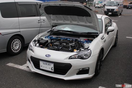 Toyota 86 d1gp Odaiba tokyo drift 40 Bride - Toyota 86 d1gp Odaiba tokyo drift 40 Bride photo