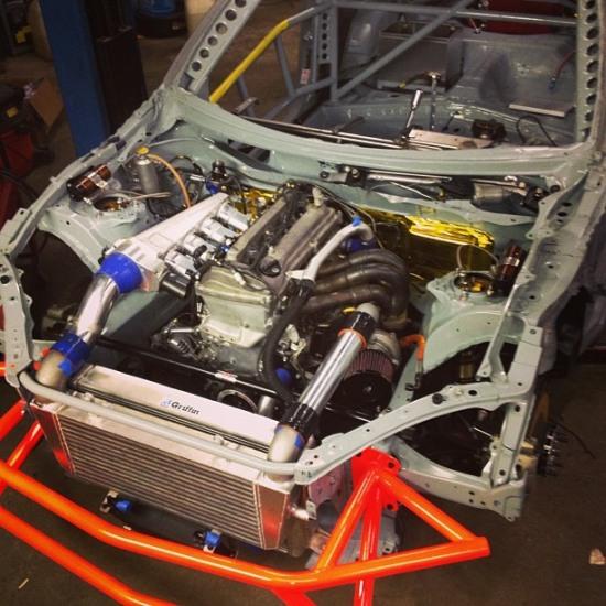 tony angelo scion frs formula drift - tony angelo scion frs formula drift photo image