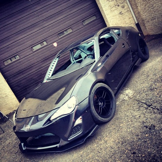 tony angelo scion frs formula drift profile - tony angelo scion frs formula drift profile photo image