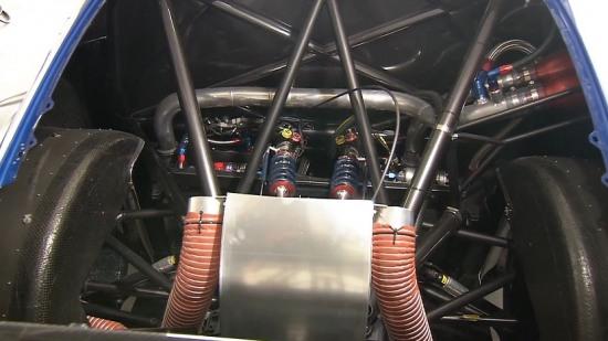 supergt brz gt300 rear suspension - supergt brz gt300 rear suspension photo image