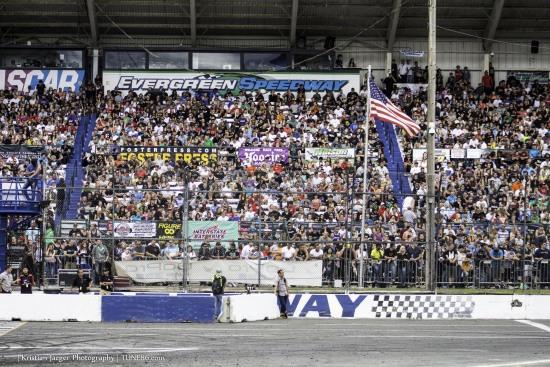 Formula Drift Seattle Evergreen Speedway 2014 - Formula Drift Seattle Evergreen Speedway 2014