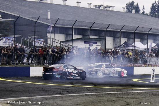 Formula Drift Seattle Ken Gushi Scion FRS03 - Formula Drift Seattle Ken Gushi Scion FRS03