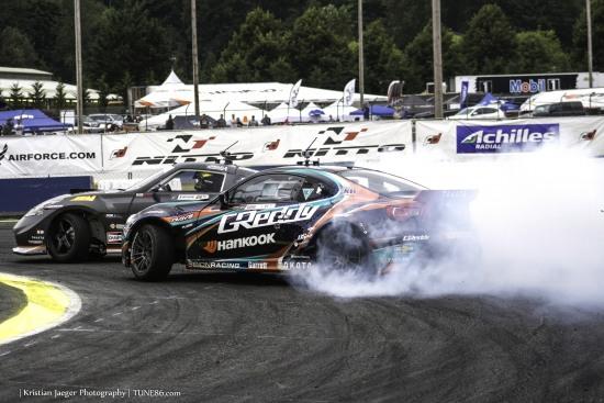 Formula Drift Seattle Ken Gushi Scion FRS07 - Formula Drift Seattle Ken Gushi Scion FRS07