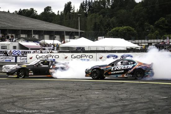 Formula Drift Seattle Ken Gushi Scion FRS08 - Formula Drift Seattle Ken Gushi Scion FRS08