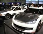 Osaka Automesse 2010: FT-86 G Sports & AE86 Trueno