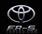 Toyota FR-S, FR-S trademark
