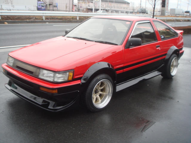 corolla gts ae86 for sale autos post. Black Bedroom Furniture Sets. Home Design Ideas