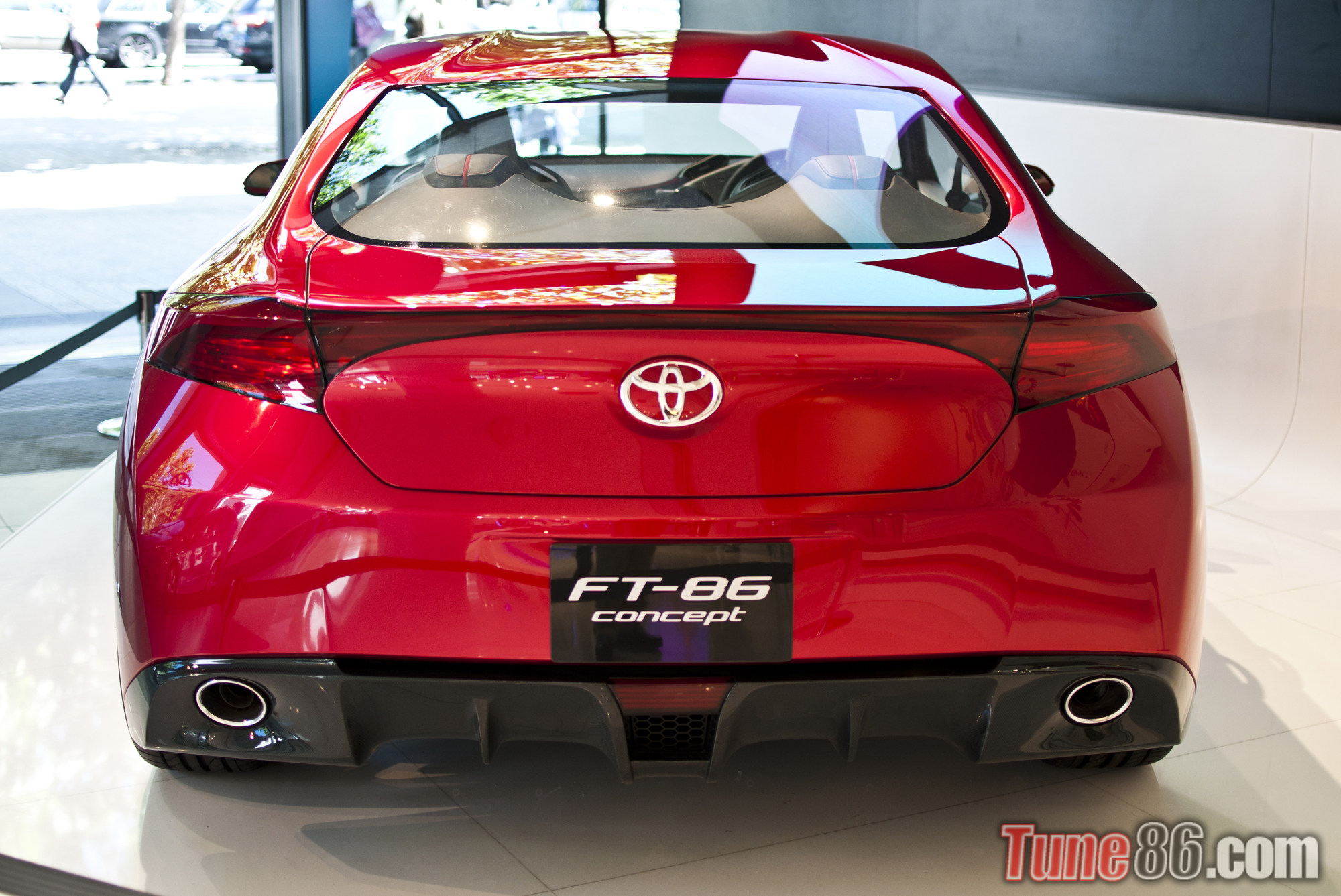 toyota gt 86 autos weblog. Black Bedroom Furniture Sets. Home Design Ideas