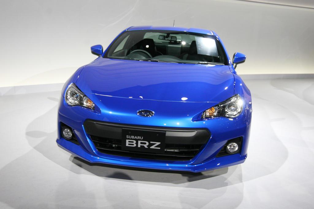 Subaru BRZ TMS2011 05