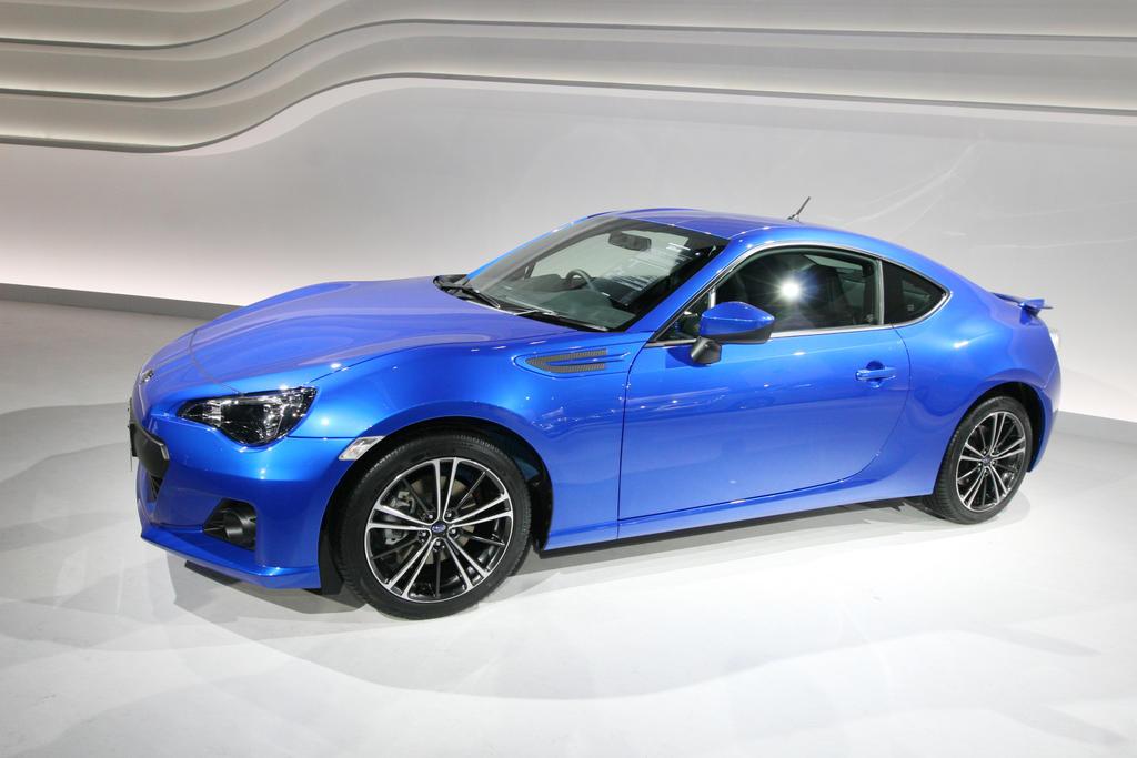 Subaru BRZ TMS2011 08