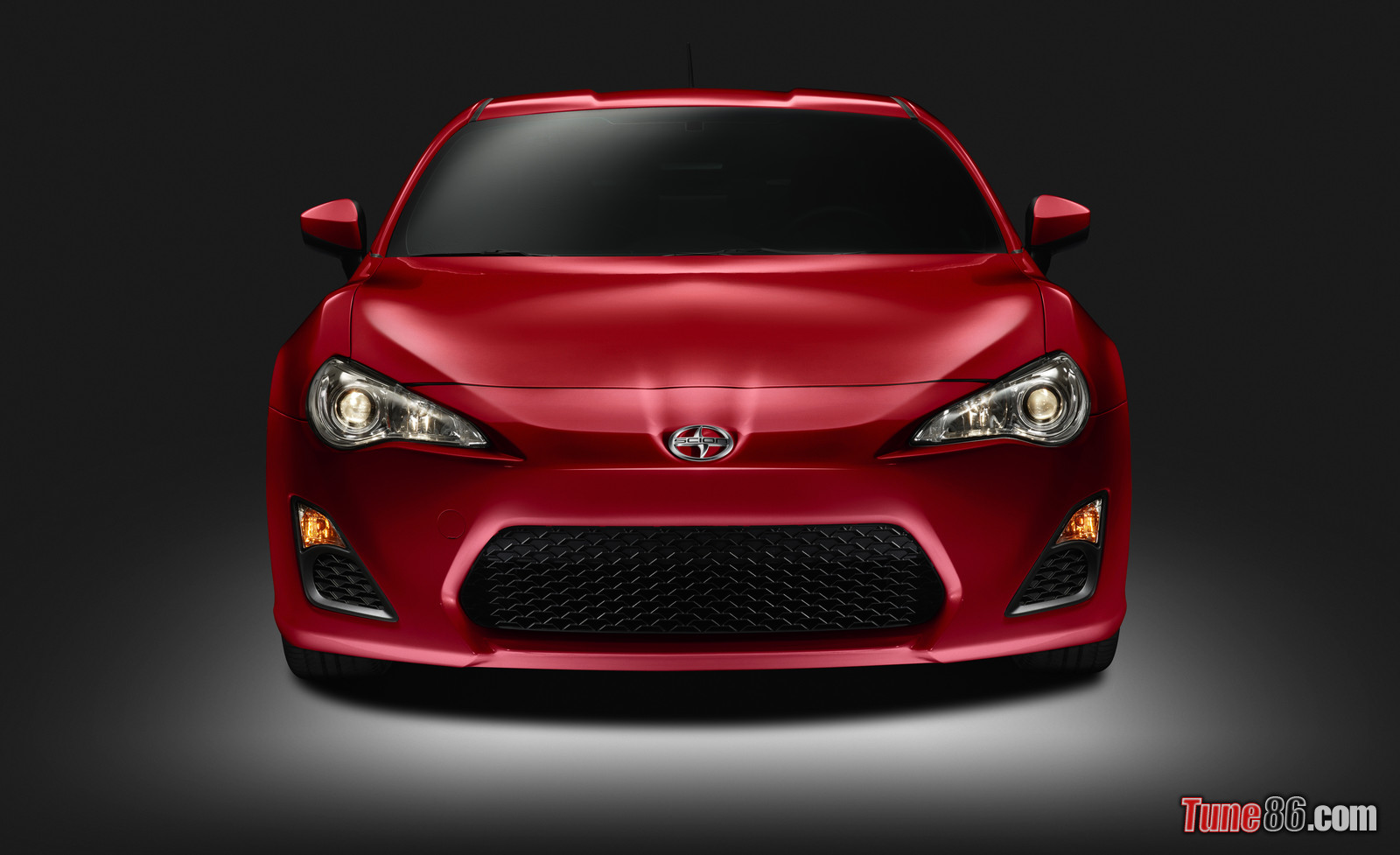Scion FRS frs official photo 02