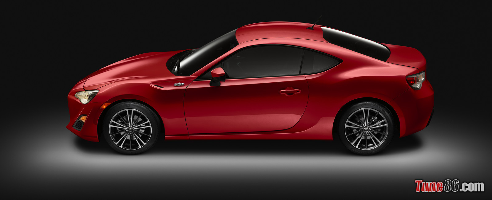Scion FRS frs official photo 03