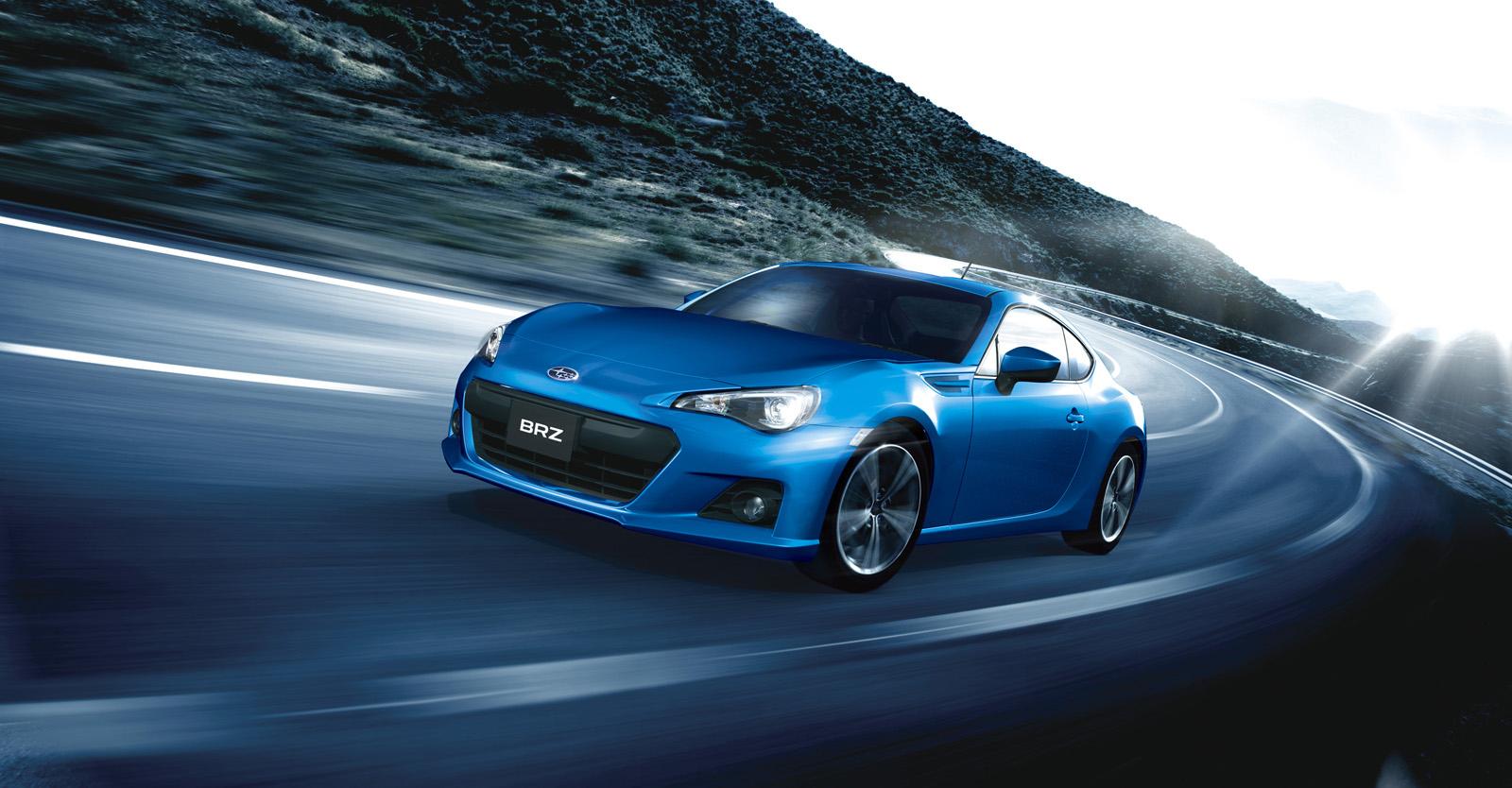 Subaru Performance Car Parts >> About Subaru BRZ, technical specs & details | TUNE86