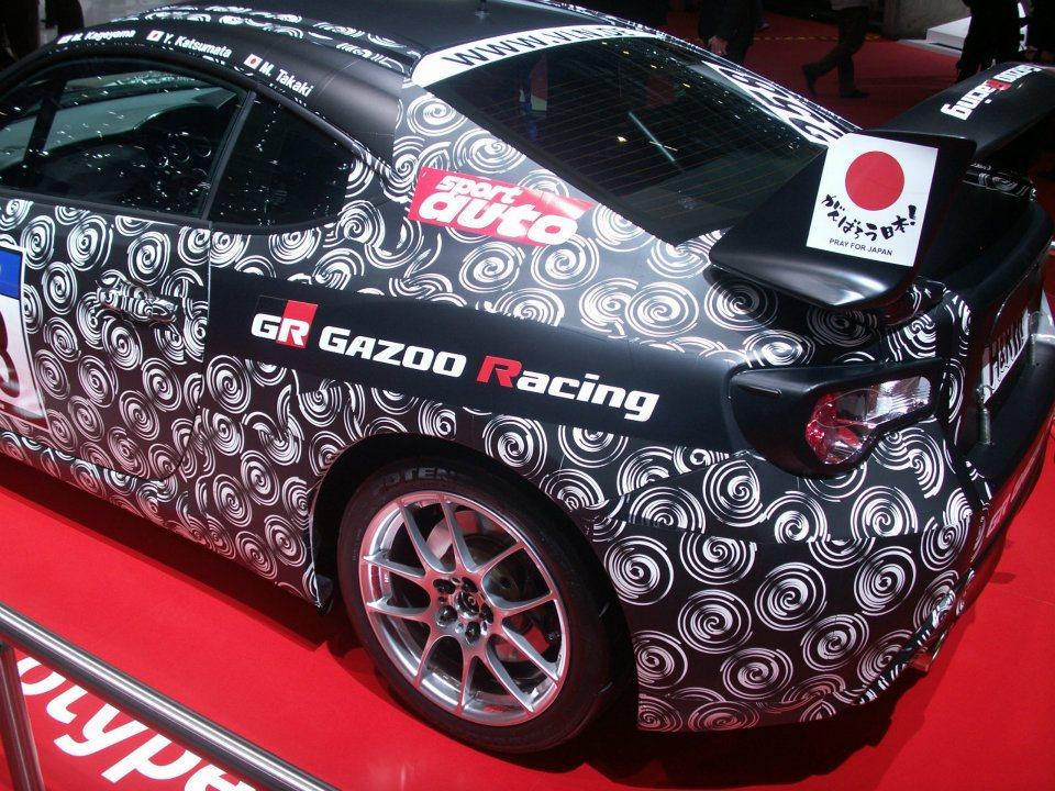 2012genevamotorshowtoyotagt86 06 gazoo racing