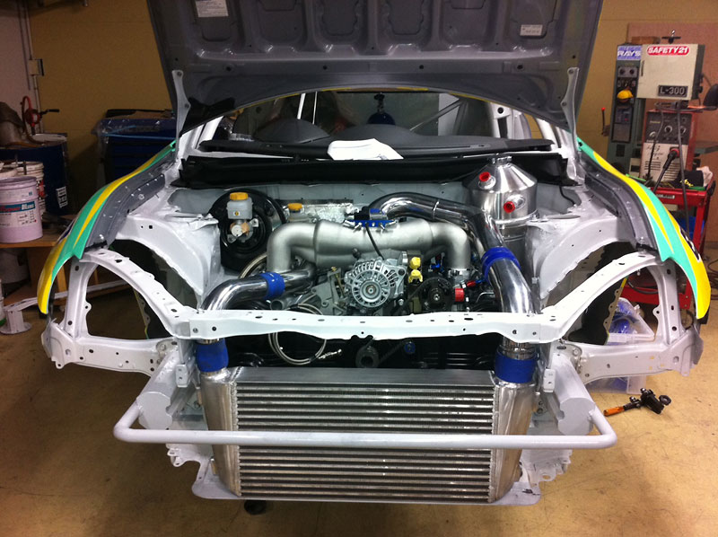 droop toyota86 ej25 cosworth d1gp build 008