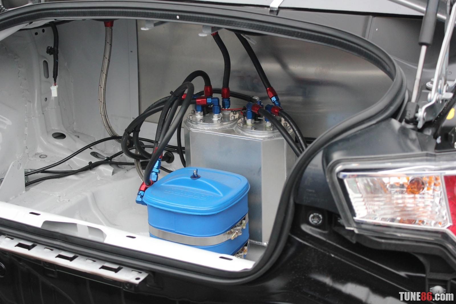 Toyota 86 d1gp Odaiba tokyo drift 18 DRoop Hibino Upgarage
