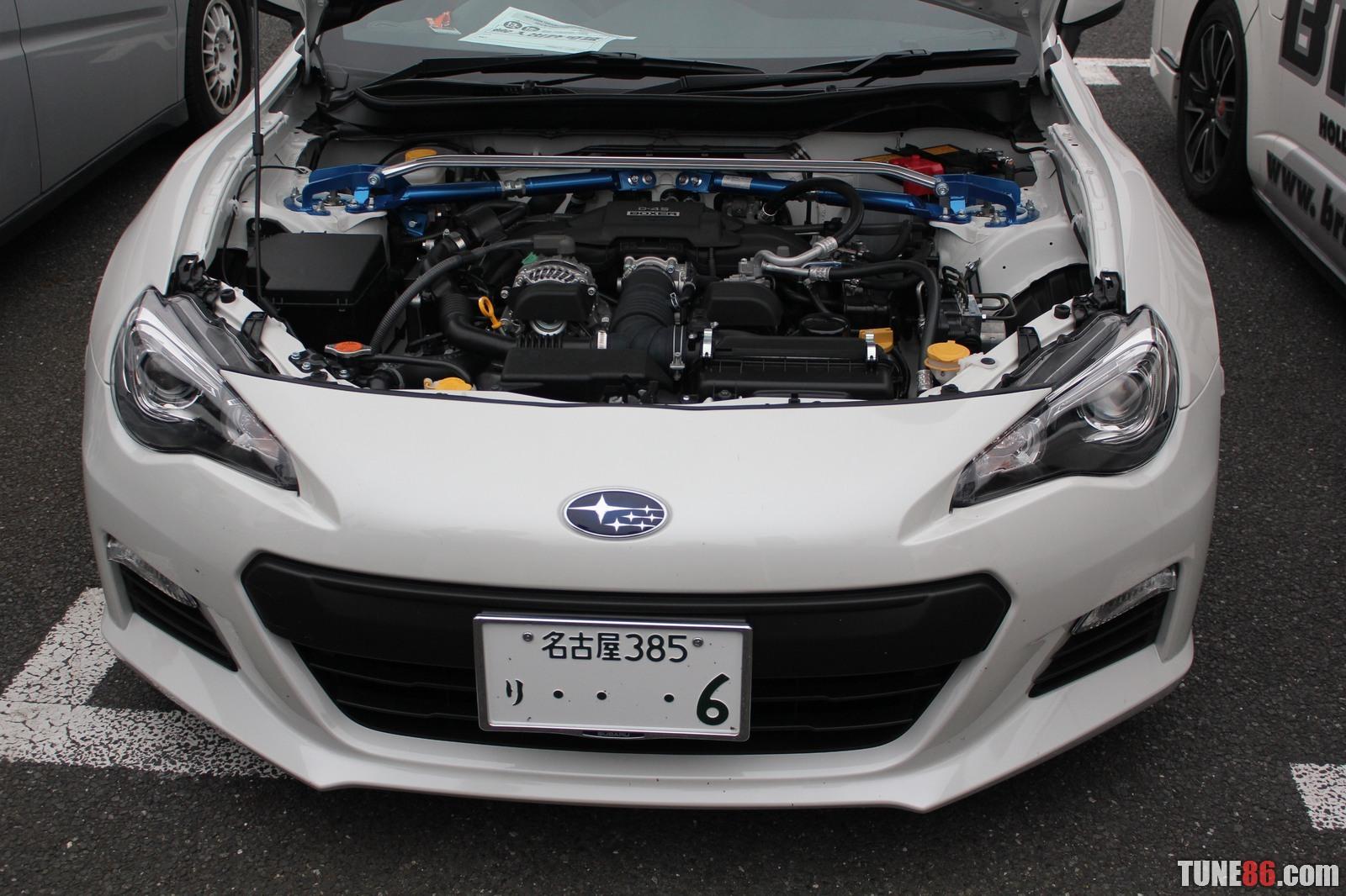 Toyota 86 d1gp Odaiba tokyo drift 38 Bride