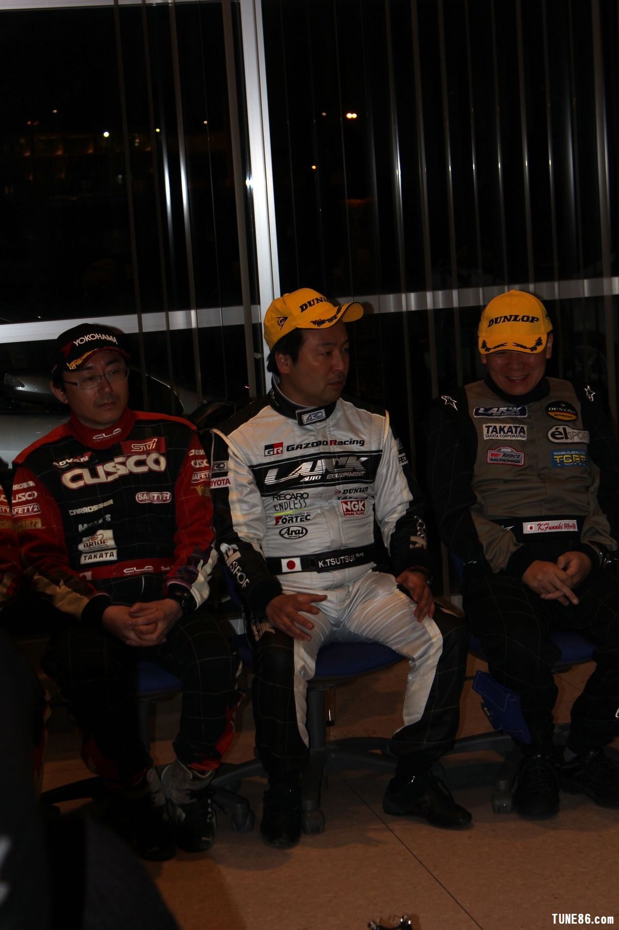 toyota 86 rally luck karatsu kyushu japan gazoo racing 38