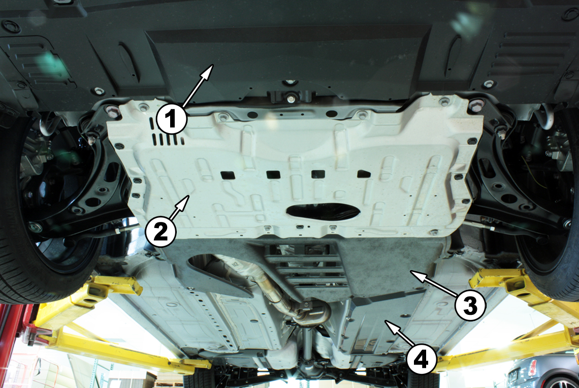 Subaru Brz Engine Diagram Wiring Data Schematic 2002 Toyota Mr2 Compartment Fuse Box Undercover Part Number Scion Fr S Forum Rh Ft86club Com 2009 Impreza Bay