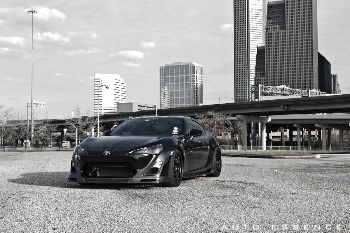 do boy scion frs 06