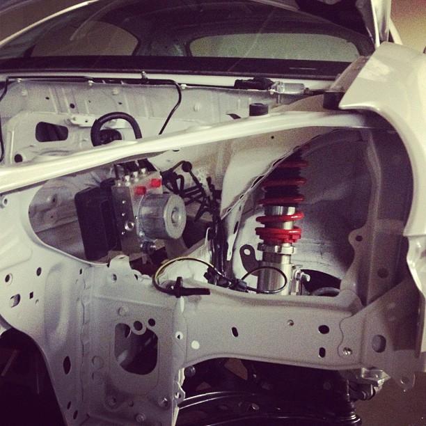 Toshiki Yoshioka Subaru BRZ build4