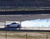 Turbocharged Scion FR-S