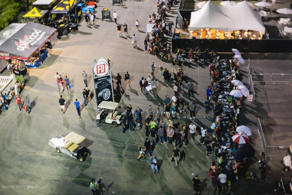 Formula Drift Irwindale 2016