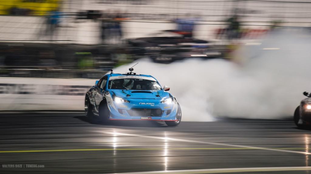 Dai Yoshihara  formula drift