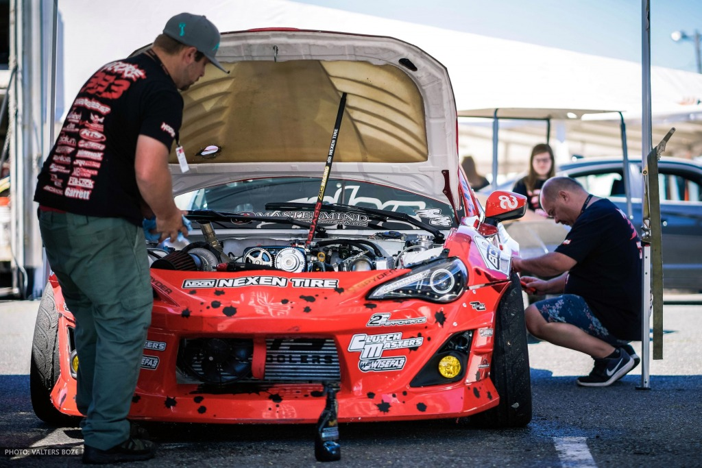 Formula Drift New Jersey 2017 Cameron Moore Toyota86 01