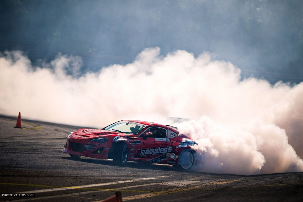 Formula Drift New Jersey 2017 Cameron Moore Toyota86 04